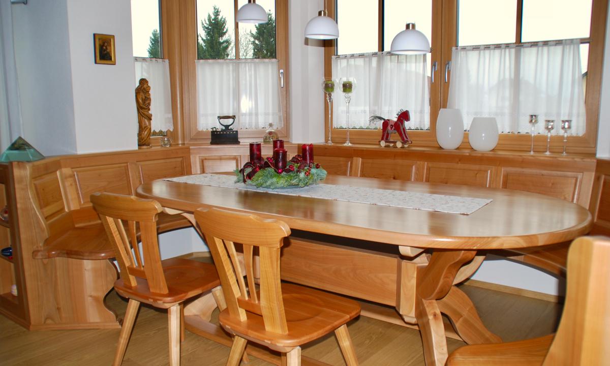 wohnen bad und aufbewahren schreiner heinl. Black Bedroom Furniture Sets. Home Design Ideas